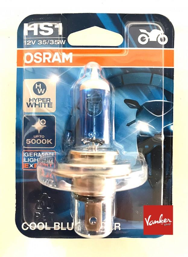หลอดไฟ Osram HS1 รุ่น 5000K