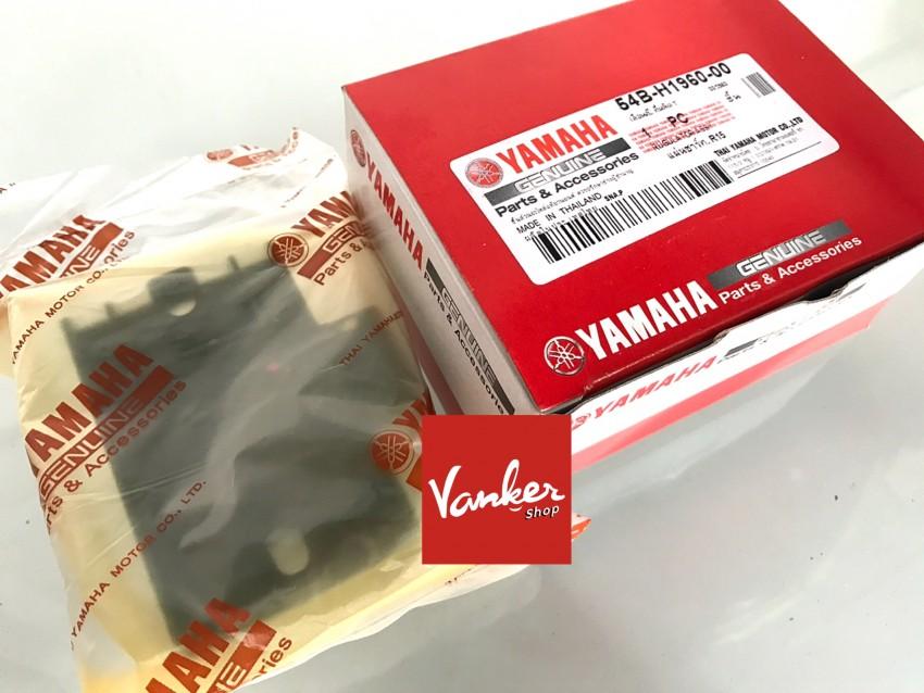 แผ่นชาร์จ Yamaha R15